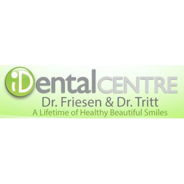 iDental Centre PROFILE.logo