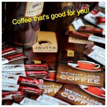 Javita Coffee - Julie (Independent Distributor) logo