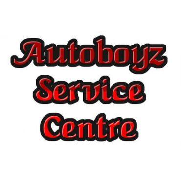 AUTOBOYZ SERVICE CENTRE PROFILE.logo