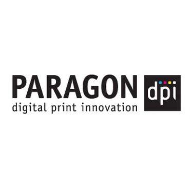 Paragon DPI logo