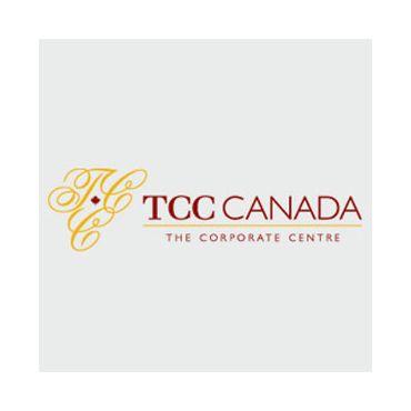 TCC Canada the Corporate Centre PROFILE.logo