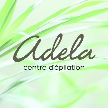 Centre d'Épilation Adéla PROFILE.logo