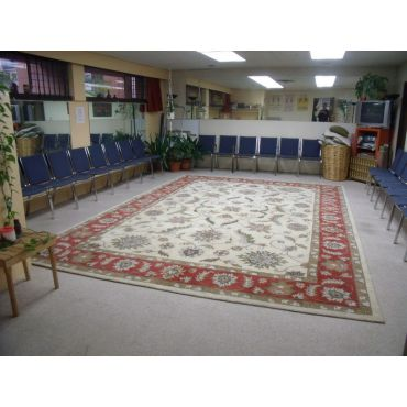 Our Seminar Room