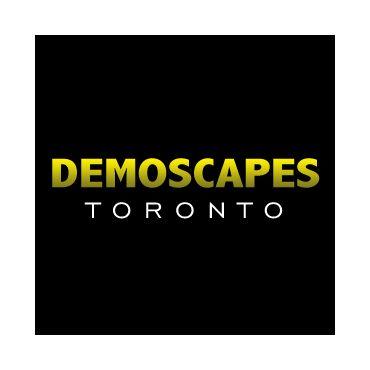 Demoscapes Toronto logo