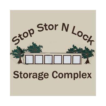 Stop Stor N Lock Mini Storage logo