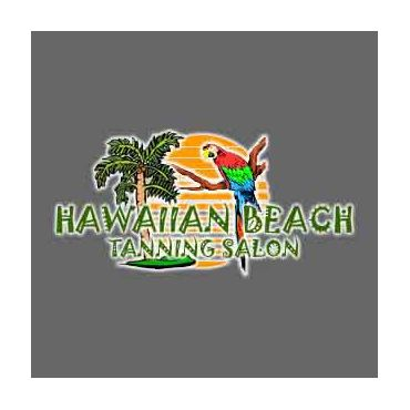 Hawaiian Beach Tanning Salon PROFILE.logo