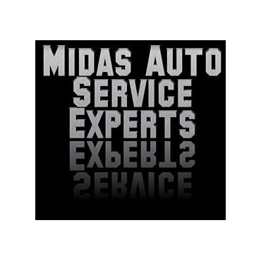 Midas Auto Service Experts PROFILE.logo