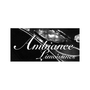 Ambiance Limousines PROFILE.logo