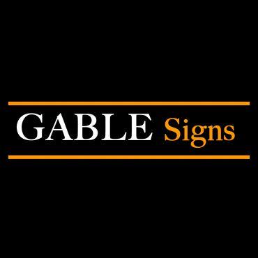 G-A-B-E-L Signs PROFILE.logo