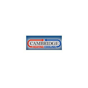 Cambridge Heating & Cooling logo
