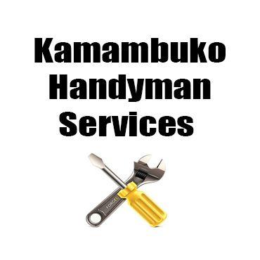 Kamambuko Handyman Services logo