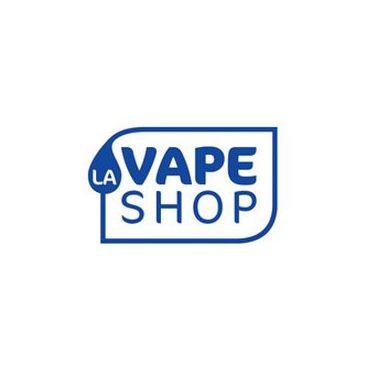 La Vape Shop PROFILE.logo