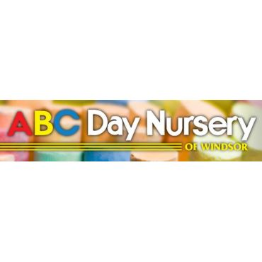 A B C Day Nursery logo