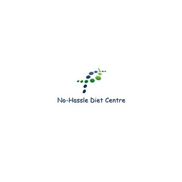 No-Hassle Diet-Centre logo