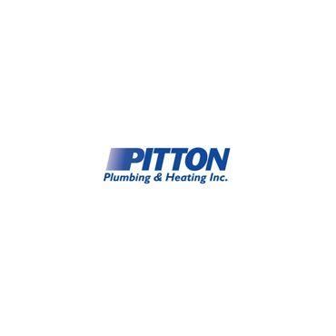 Pitton Plumbing & Heating Inc. PROFILE.logo