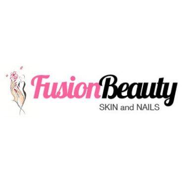 Fusion Beauty Skin & Nails PROFILE.logo