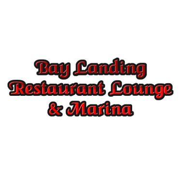 Bay Landing Restaurant Lounge & Marina logo
