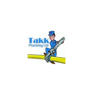 Takk Plumbing Ltd logo