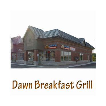 Dawn Breakfast Grill logo