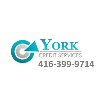 York Credit Services logo