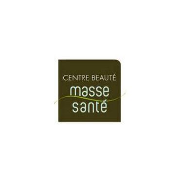 Centre Beauté Masse-Santé logo