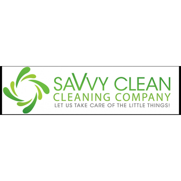 Savvy Clean PROFILE.logo