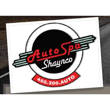Auto Spa Shaynco Inc logo