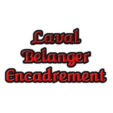 LAVAL BELANGER ENCADREMENT PROFILE.logo