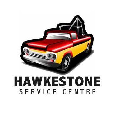 Hawkestone Service Centre logo