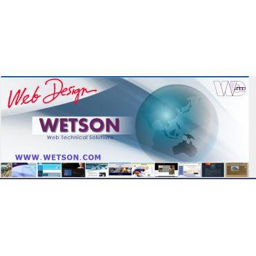 Wetson PROFILE.logo