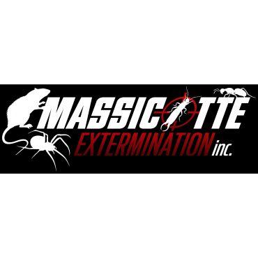 Massicotte Extermination logo