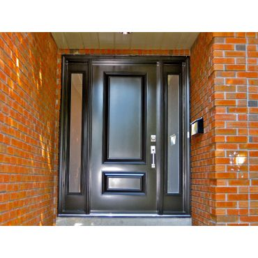 High Quality painted doors