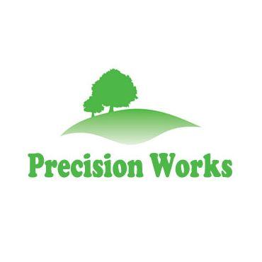Precision Works logo