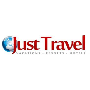 Just Travel logo