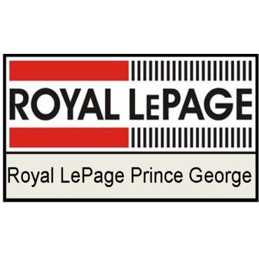 Jason Luke - Royal LePage Prince George PROFILE.logo