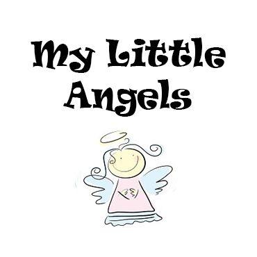 My Little Angels logo
