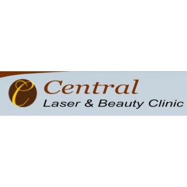 Central Laser and Beauty Clinic PROFILE.logo