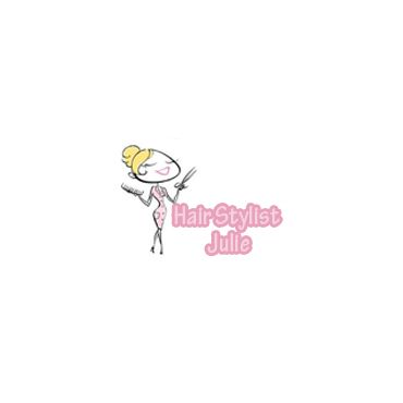 Hair Stylist Julie PROFILE.logo
