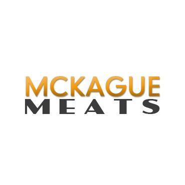 Mckague Meats logo