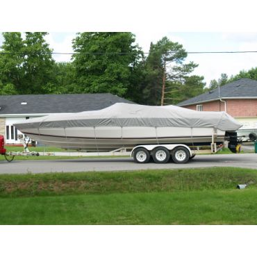 mooring travel covers