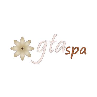GTA Beauty and Spa logo