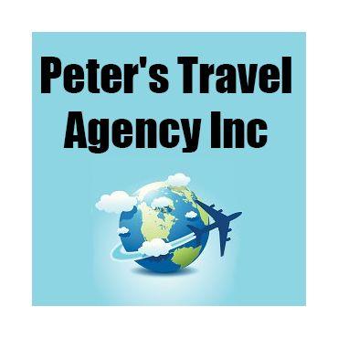 Peter's Travel Agency Inc. logo