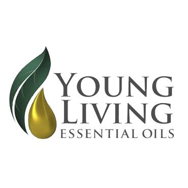 Young Living Essential Oils Independent Distributor Tiara Forsyth logo