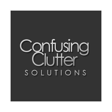 Confusing Clutter Solutions PROFILE.logo