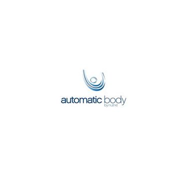 Automatic Body By Nutrie Scott and Monica, Presidential Team logo