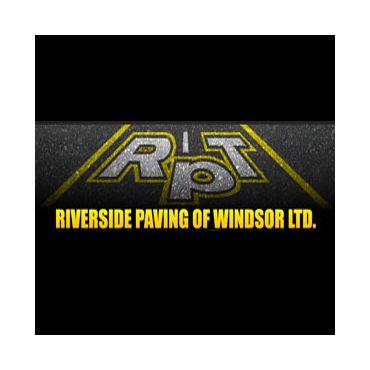 RIVERSIDE PAVING & TRUCKING LTD. logo
