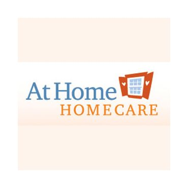 At Home Homecare logo