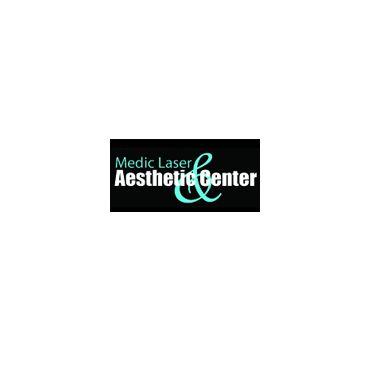 Medic Laser & Aesthetic Center logo