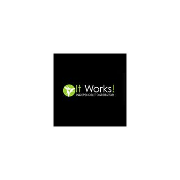 It Works Body Wraps - Jody (Independent Distributor) PROFILE.logo