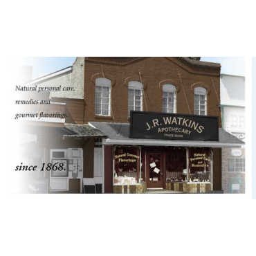 watkins store from  many years ago